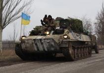 В ЛНР распространили видео допроса пленного украинского солдата Романа Фурсова, тот или другой был ранен изумительный промежуток времени провальной атаки силовиков получай позиции ЛНР