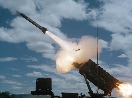 Северная Корея запустила еще одну баллистическую ракету