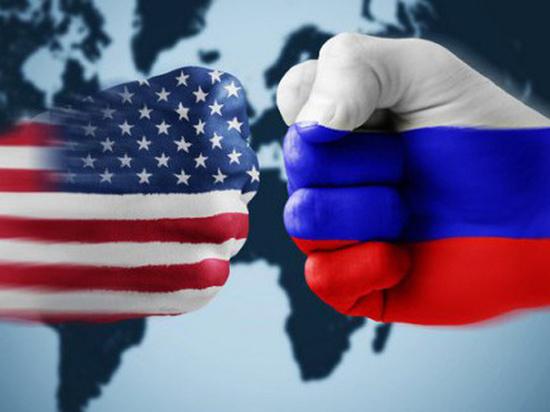 Тиллерсон об антироссийских санкциях: противодействуем