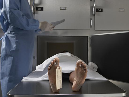 В Подмосковье перепутали покойников: бабушек захоронили под чужими фамилиями