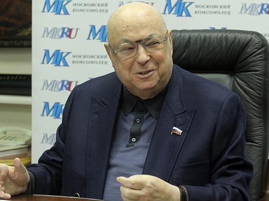Владимир Ресин: «Сухареву башню можно возродить»