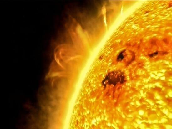 Масштабный «космический шторм» погрузит Землю потьму— Ученые