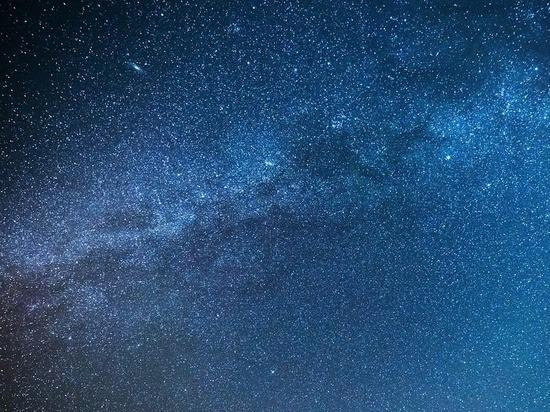 Китайский спутник обнаружил потенциальные следы темной материи