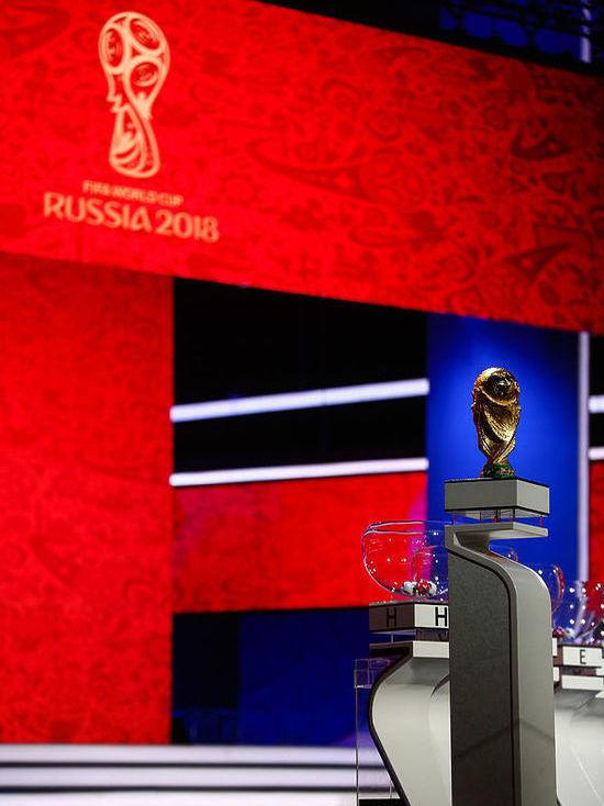 Путин, Пеле, Роналдо: за кем следить на кремлевской жеребьевке ЧМ-2018