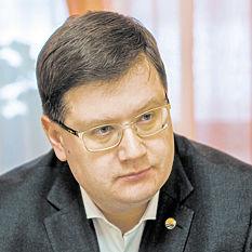 Алексей Лапушкин