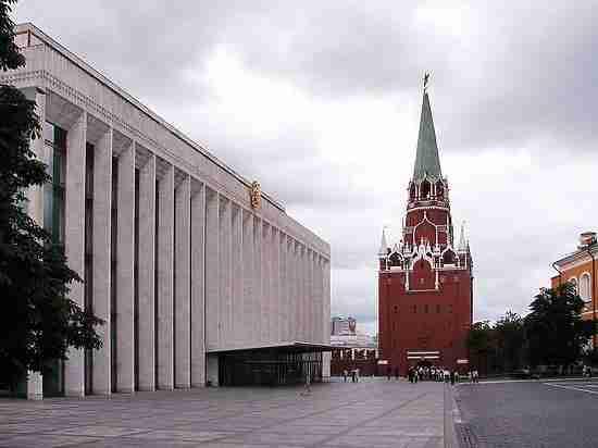 В столице России пройдёт жеребьёвкаЧМ