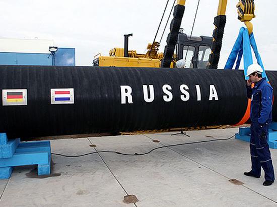 Инструмент влияния: США увидели угрозу энергетического доминирования России в Европе