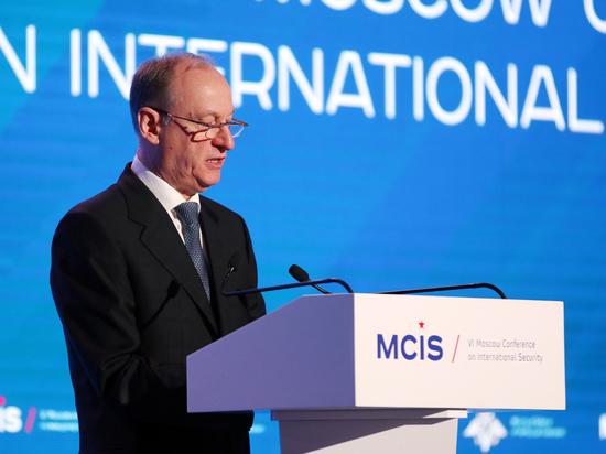 Патрушев: военное решение проблемы КНДР не будет для Российской Федерации неожиданностью