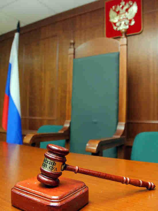 «Мертвые души» российского правосудия
