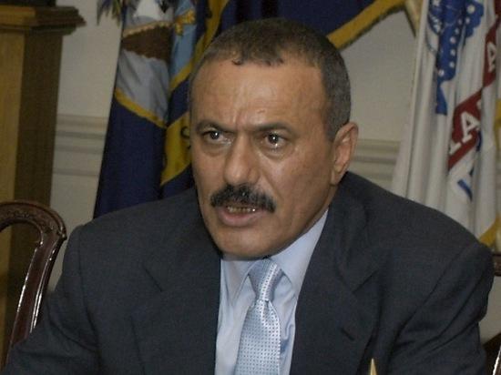 За что повстанцы-хуситы убили экс-президента Йемена