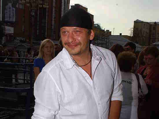 Смерть артиста  Марьянова: появились шокирующие детали