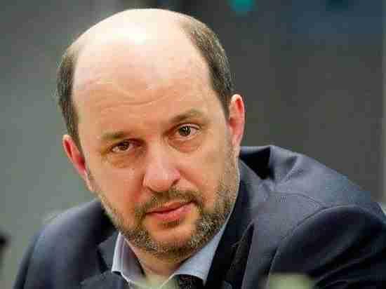 Клименко перестал развивать интернет: в его Институте сменилось руководство