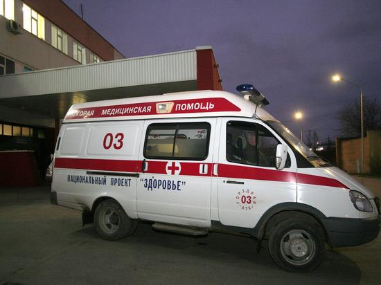 Скончался сбитый на Алтуфьевском шоссе пьяным водителем ребенок