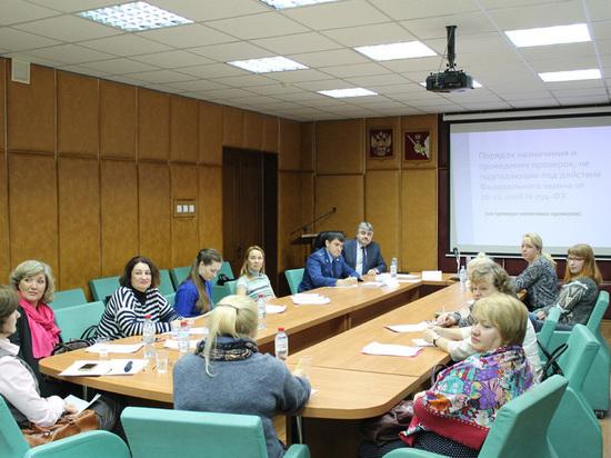 Предпринимателям разъяснили, как обжаловать решения и действия органов власти