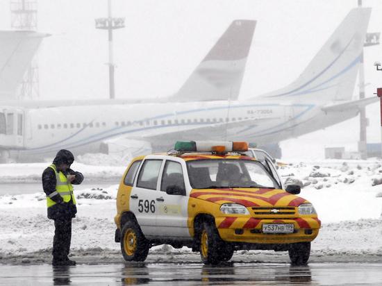 Неменее 30 рейсов задержаны иотменены ваэропортах столицы утром 19декабря