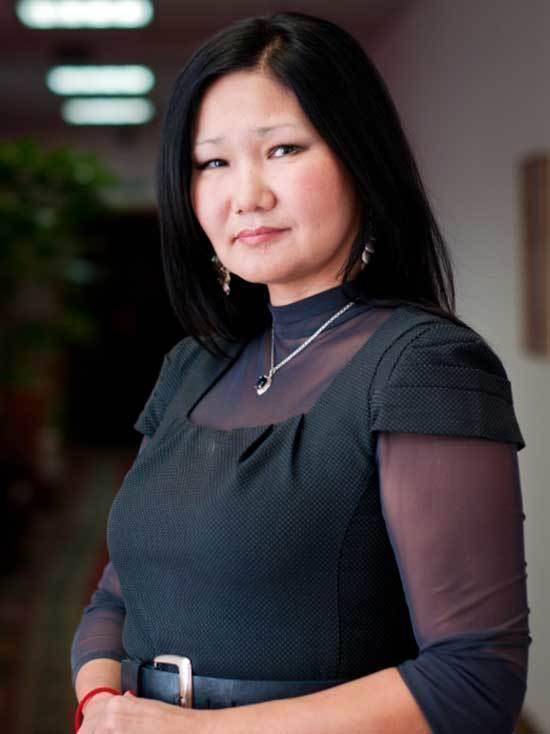 Татьяна Никитина о Соелме Дагаевой: «Лучше кандидатуры Цыденову было не найти»