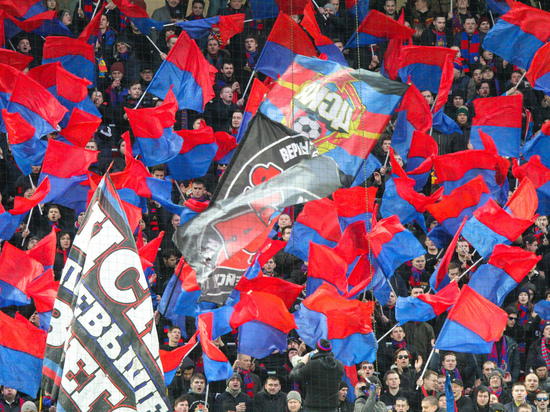 ВЦСКА опровергли информацию опродаже клуба