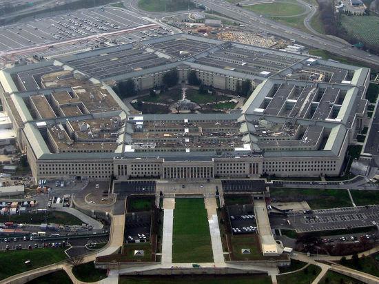 Пентагон считает освобождение Сирии заслугой США, а не России