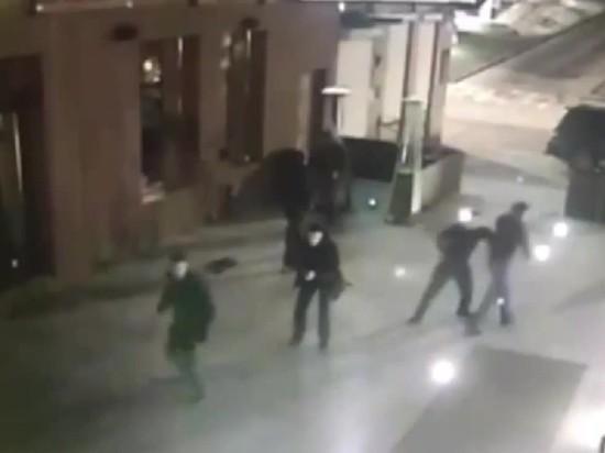 В Никулинском суде показали видео перестрелки на Рочдельской улице