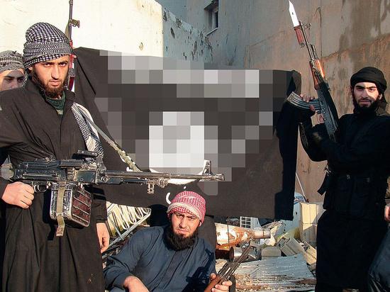 ИГИЛ теряет почву: куда деваются боевики