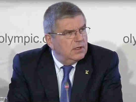 Вопреки решению МОК, натрибунах Олимпиады— 2018 появятся русские  флаги— Минспорта