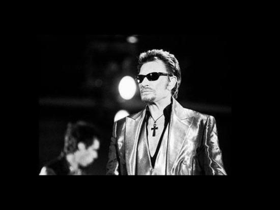 В возрасте 74 лет умер «французский Элвис» Джонни Холлидей