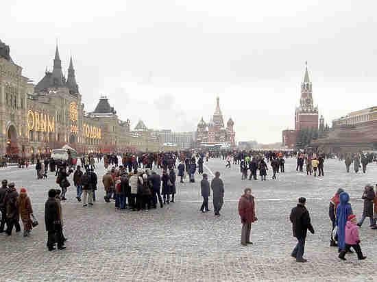 Пешие прогулки по городу не приносят пользы, заявили ученые