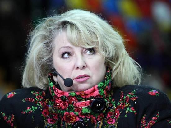 Тарасова об отстранении РФ от Олимпиады: Унизительно было иметь такого министра спорта