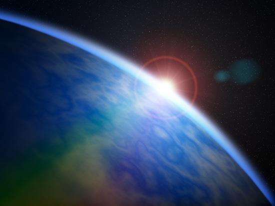 Астрономы обнаружили потенциально обитаемую суперземлю