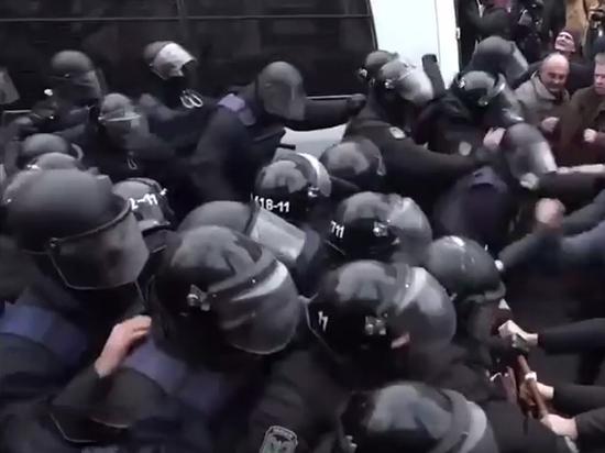 После третьего Майдана от Украины ничего не останется