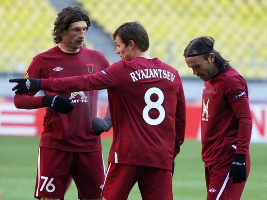 «Рубин» 4 месяца неплатит заработной платы  игрокам, долг достиг £10 млн.