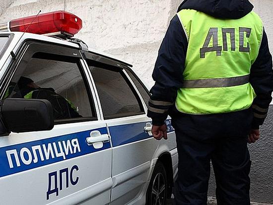 Какие машины находятся в личном владении руководителей ГИБДД России
