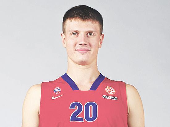 Баскетболист Воронцевич и его жена написали друг на друга заявления