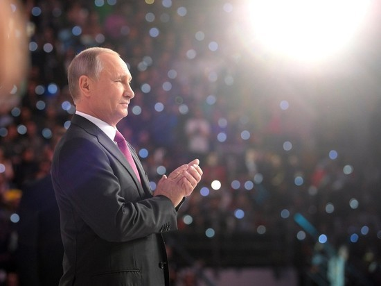 Интрига завершена: Владимир Путин наконец перестал «темнить»