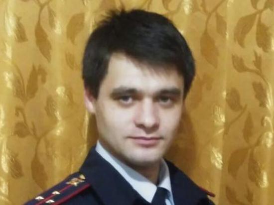 Глава МВД наградил иркутского полицейского, спасшего 15 человек