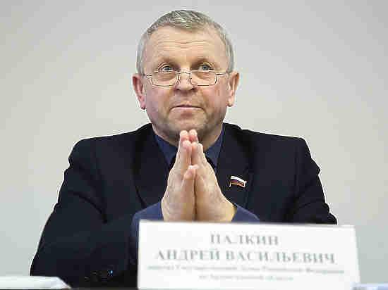 Самый богатый депутат заинтересовал комиссию Поклонской