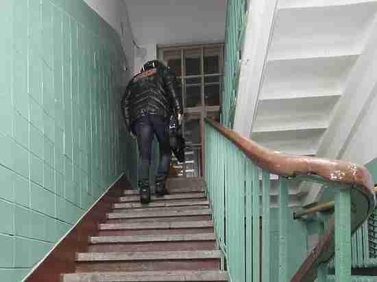 Ревнивец изБратска получил срок заубийство незнакомца в«собственной» квартире