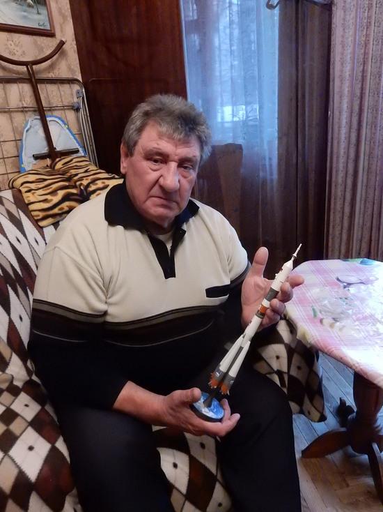 """Космический Герой России оказался в кошмаре: """"Стены сгнили, стыдно"""""""