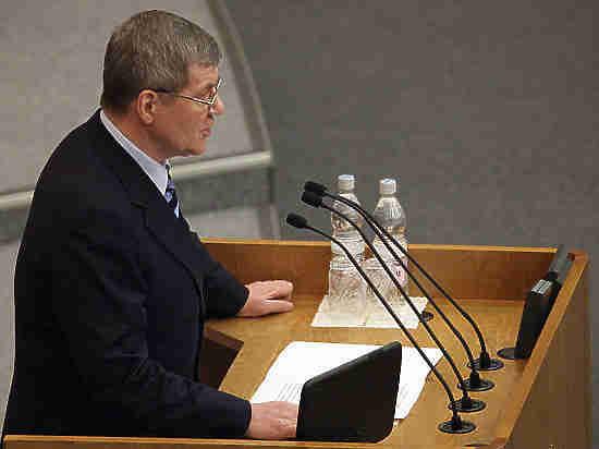 Свыше 148 миллиардов: генпрокурор оценил ущерб от коррупции в России