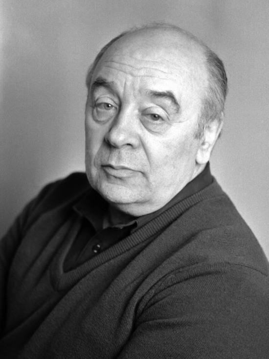 Умер Броневой: «Еврейские интонации он перевел на всесоюзный лад»