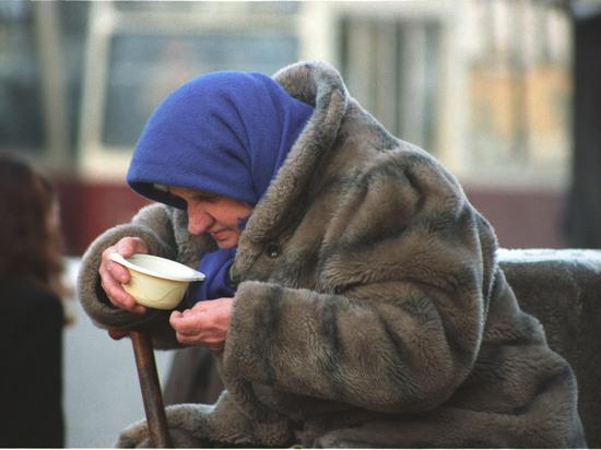 Украина признана беднейшей страной Европы