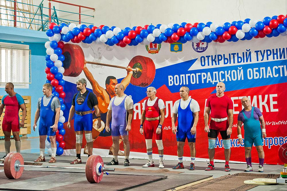 Тяжелоатлеты продолжили борьбу в 10-ом турнире на призы Алексея Петрова