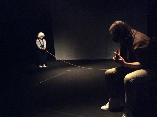 Самый необычный из пермских театров представил уникальные спектакли