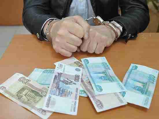 Полковник милиции изМытищ схвачен замошенничество на9 млн руб.