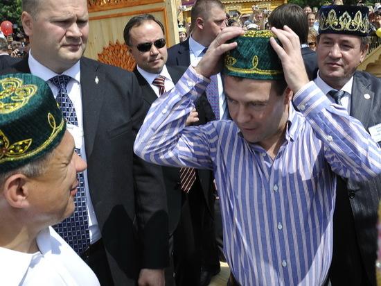 Володину посоветовали сделать татарский язык вторым национальным вРФ