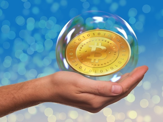 Золото нового Средневековья: биткоин станет идеальным инструментом для спекуляций