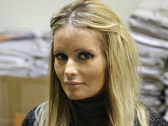 Дана Борисова отравилась таблетками для лечения алкогольной зависимости