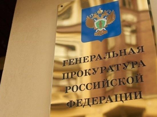 Прокуратура добилась блокировки интернет-ресурсов «нежелательных организаций»