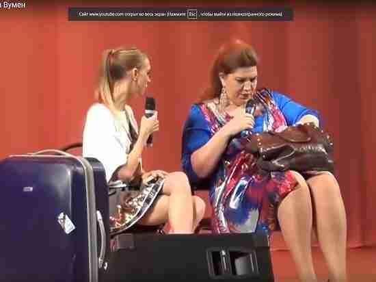 В скандале вокруг Comedy Women разглядели национальный конфликт