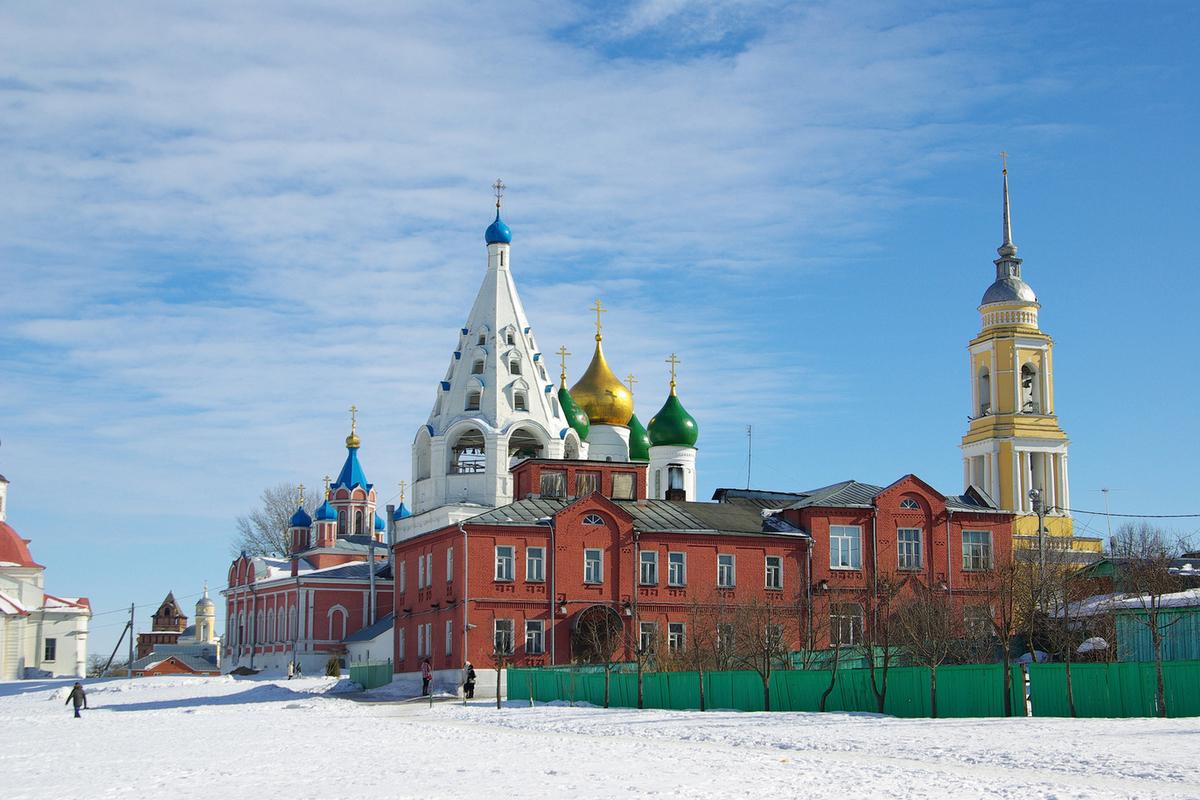 Бобренев монастырь помощница наталья